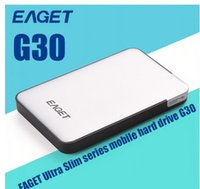 Wholesale USB External Hard Drive EAGET G30 TB Portable HDD Case Ultra Fast High Hard Disk Speed Ultra Slim