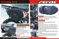 Wholesale Ship By Fedex Upgrade Motorcycle Saddlebag Side Bag MB L Big Capacity Japan Export Order Standard Freeshipping Dropshipping Available