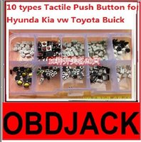 best buick cars - 2016 Best types Tactile Push Button Switch Car Keys Remote Key Button Microswitch For Hyunda Kia vw Toyota Buick