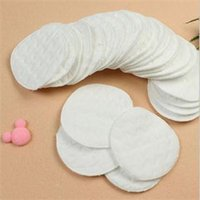 Wholesale 2014 New Reusable Nursing Breast Pads Washable Soft Absorbent Feeding Breastfeeding Pad