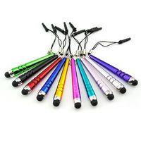 bats big lots - Colors Big Stick bat shape Stylus Sharp Capacitive Touch Screen Pen for iPhone S S iPad mini