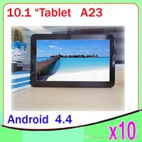 10.2 inch mid - DHL quot Inch Android A23 Tablet PC Dual Core Capacitive GB G Dual Camera WIFI quot Tablet PC ZY MID