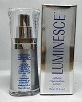 Wholesale hot sale Jeunesse instantly ageless Luminesce Cellular Rejuvenation Serum oz mL Sealed Box DHL