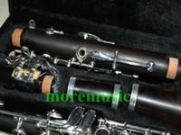 Wholesale 2015 newest New Leblanc Bliss Wood ebony Clarinet AMAZING