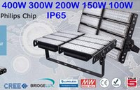 1000w hps - module led high bay light W replace W MHL HPS IP65 waterproof Philips SMD3030 Meanwell driver DHL Fedex free W LED highbay light