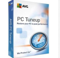 Wholesale AVG PC Tuneup New Global years pc YEAR System optimization for all language