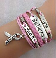 Cheap charm bracelet Best leather bracelets