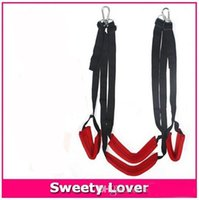 Wholesale Chair Free Sex - Shopping Cheap Sex Furniture Sex Swing Chairs Hot Funny Hanging Pleasure Love Swing for Couples Adult Sex Products Free Shipping