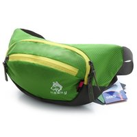 fanny packs - 2014 New High Quality Nylon Outdoor Hip Pack Tactical Waist Packs Waterproof Waist Bag Fanny Pack Hiking Climbing Freepost