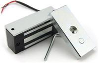 magnetic door lock - Waterproof electric single magnetic V kg Lbs door lock