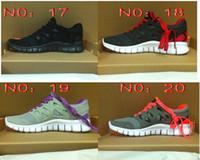 fabric mesh - New Cheap Running Free Run shoes sneakers fashion mens womens breathe mesh free run running sports shoes