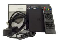 Wholesale Amlogic S805 Quad Core KODI MXQ TV Box Android