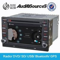 Wholesale car dvd vw bora car gps navigation with Original car Design support Lossless audio and P media