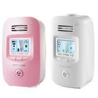 Wholesale air purifier aleaner diffuser ionizer Ionizers fresh air to eliminate radiation detector monitors