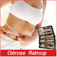 Wholesale 50 Slimming Cream Navel Stick Slim Patch Weight Loss Burning Fat Patch Health Care Efficacy Strong