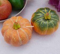 halloween decorations pumpkin - high artificial pumpkins foam vegetables fruit mould photograph mold halloween decoration