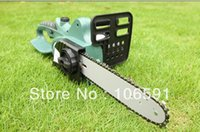 battery chain saw - 18V Dc power electric battery power cordless chain saw rechargable saw mini handheld chain saw