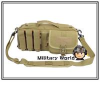 Wholesale Airsoft Tactical Invador Assault Shoulder Bag Backpack With Adjustable Belt Outdoor Military Shoulder Bag order lt no track