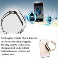 android phone vibrate - New Arrived Bluetooth Smart Watch D8 Luxury Bracelet Sync Wrist LED Digital with Vibrate answer phone for iphone LG Samsung Smart