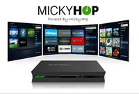 Wholesale ipremuim TV BOX IPTV BOX android box new box avov