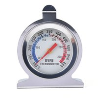 Wholesale Oven Thermometer NewBakeware Utensils Accessories Stainless Steel Degree Centigrade Good Quality Cooker