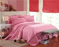 Cheap bedding set brand 4pcs set duvet cover b Best bed sheet king size
