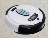 Wholesale FA mAh L Mode V Auto Smart Cleaning Robot Vacuum Cleaner