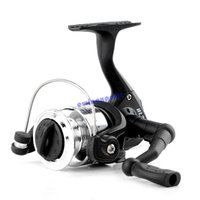 Cheap New Ball Bearing Saltwater Freshwater Seaknight Big Spool Long casting Fishing Spinning Reel Bearings Drag System