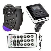 Cheap Bluetooth Hands-free Car Kit Best Car MP3 Player FM Transmitter