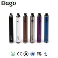Wholesale 100 Authentic Vision Spinner Battery Vision Spinner Variable Voltage Battery Vision Vapros Spinner mah Battery