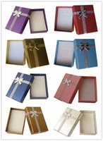 assorted cardboard boxes - New Sale Assorted cm Cardboard Jewelry Gift Boxes Storage Box Small Boxes For Jewelry