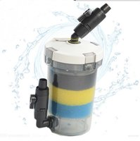 Wholesale Original SunSun HW B From Factory in China GPH Stage External Canister Filter Suitable for Tank below M