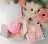 baby shower products - 30pcs personalized wedding favors and gifts for guests souvenirs soap baby shower decoration products