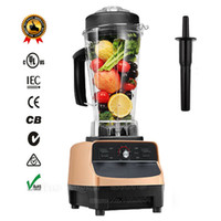 Wholesale 3HP L high power commercial home professional green smoothies blender food stand vita mixer juicer food processor milkshake