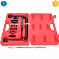 auto spring compressor - valve spring compressor auto maintenance tools Valve Spring Removal Tool bearing removal tool Valve overhead pliers