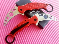 Cheap Claw Karambit knife Best outdoor knife
