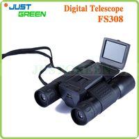 Wholesale Portable X32 m Mini Sports Optics Binoculars Telescope Spotting Scope for Hunting Camping Hiking Traveling Concert
