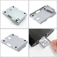 Wholesale High Quality Metal Material Slim Hard Disk Drive Mounting Bracket for Sony Playstation PS3