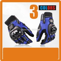 bicycle hand guards - New MTB Bicycle Bike Motorcycle Gloves Hands Guard Motocross Gloves Protector Gears Racing Protective L XL