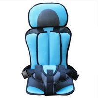 Wholesale Cheap Car Chair Child Point Harness for Years Old Baby Portable Baby Car Seats Child Safety Chair Infant Protect Baby