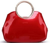 imports - Fashion Ladies Evening Bags Bridal Leather Handbags With Imported PU Cheap Wedding Package Colors Available