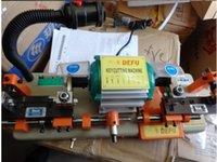Wholesale 220v hz model bs key cutting machine key abloy machine key machine manufacturing machine