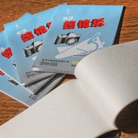 Wholesale Camera Cleaning Paper Cleaner Lens Tissue Sheets cm