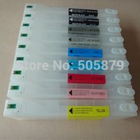 Wholesale Wide Format Refill Ink Cartridge for Epson