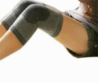 Wholesale Hot Sell Bamboo Charcoal Kneepad Outdoor Basketball Sports Cycling Knee Pads ZXI