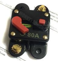 amp circuits - Amp Circuit Breaker For Car truck volt DC Low Voltage