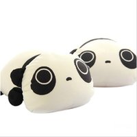 air sal - lie prone panda cartoon car with bamboo charcoal package home air purification in addition to flavor decoration factory direct sal