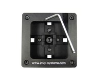 Wholesale 90 mm bga reballing station stencil holder universal bga solder station reball station