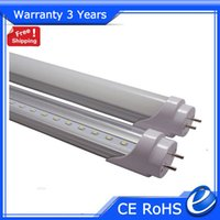 Wholesale LED Tube T8 LED Tube Lights mm mm mm mm Epistar Chip V Factory Supply Warranty Years CE RoHS
