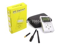 Wholesale spectrum analyzer RF Explorer G Combo Frequency band MHz and MHz